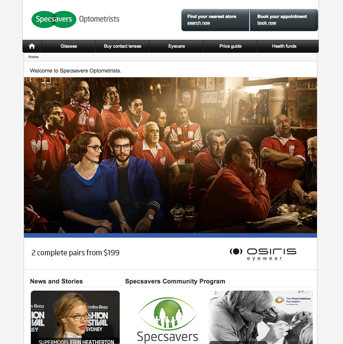 specsavers-website